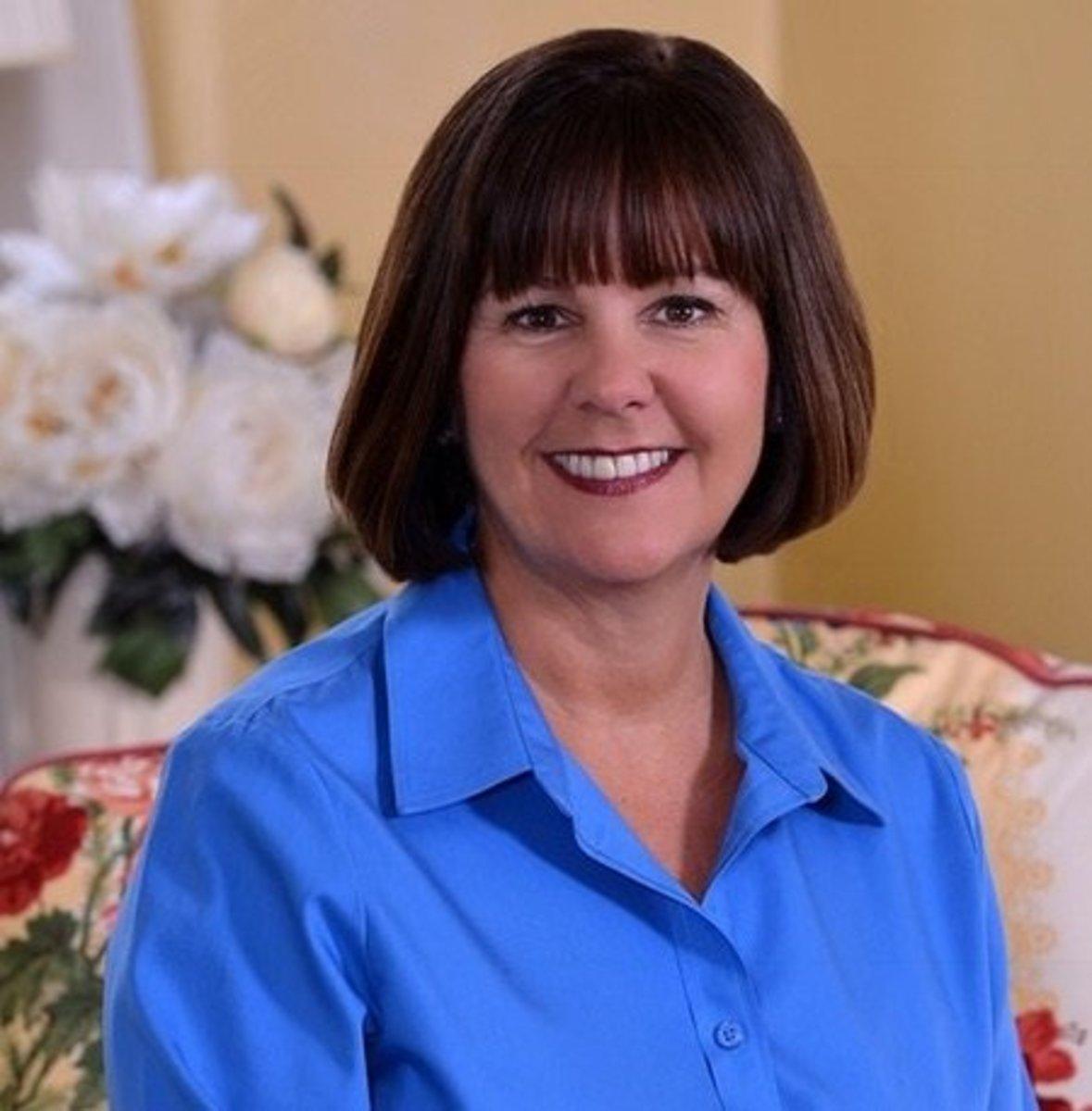 Karen Pence: Wife of Vice President