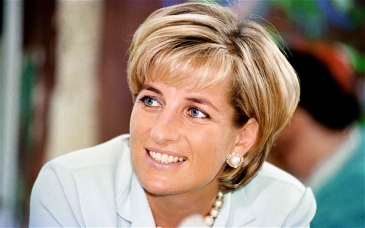 Princess Diana (July 1, 1961 - August 31, 1997)