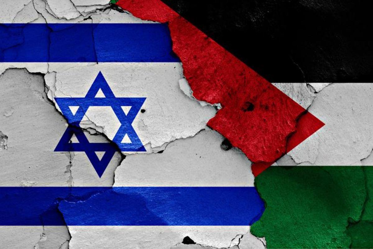 arab-israeli-palestinian-conflict