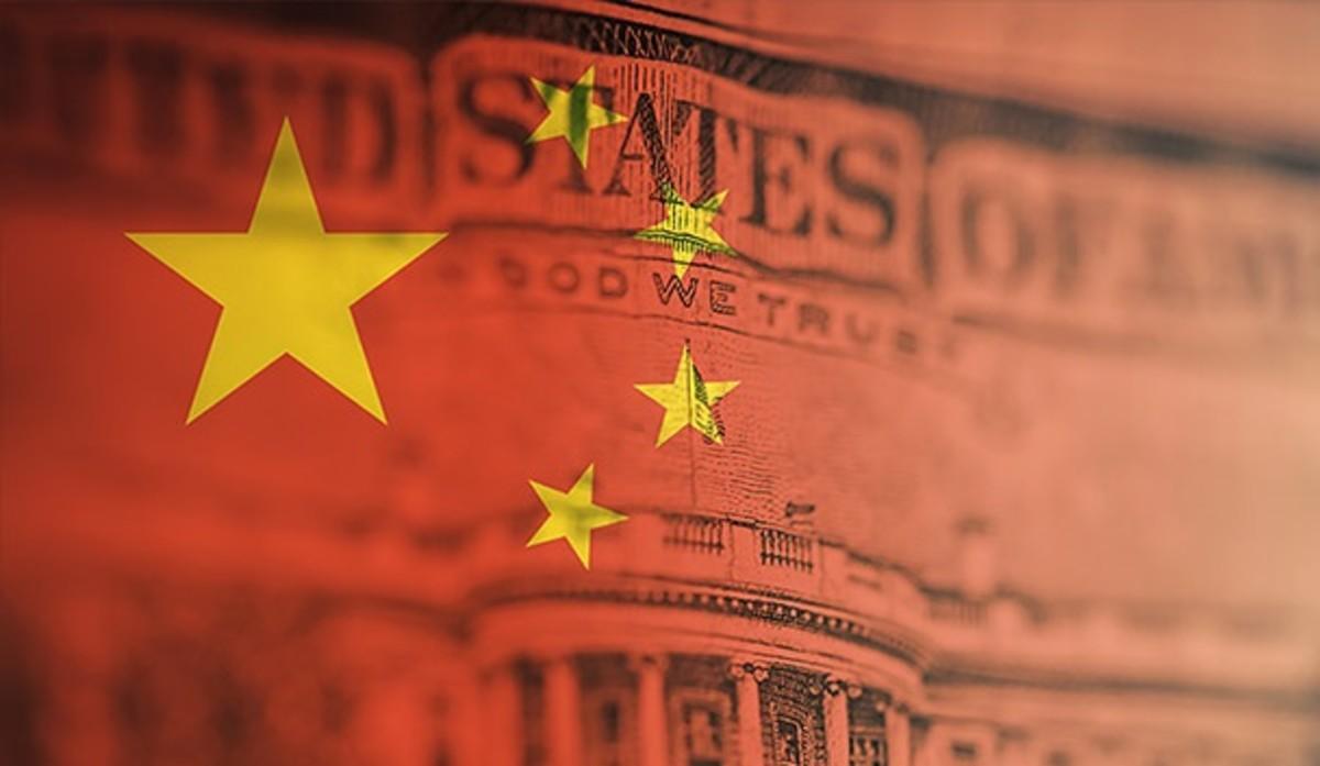 China overtakes U.S. Economy