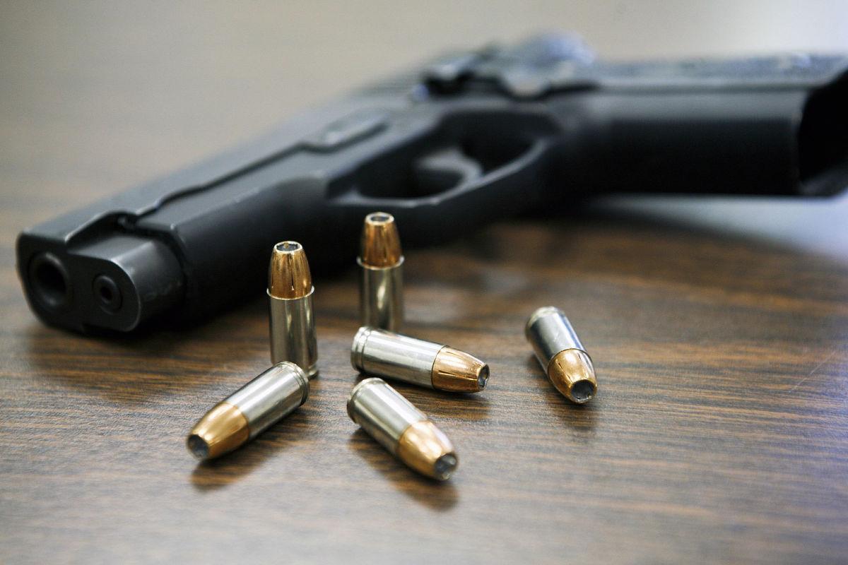 Gun violence in America, a growing epidemic