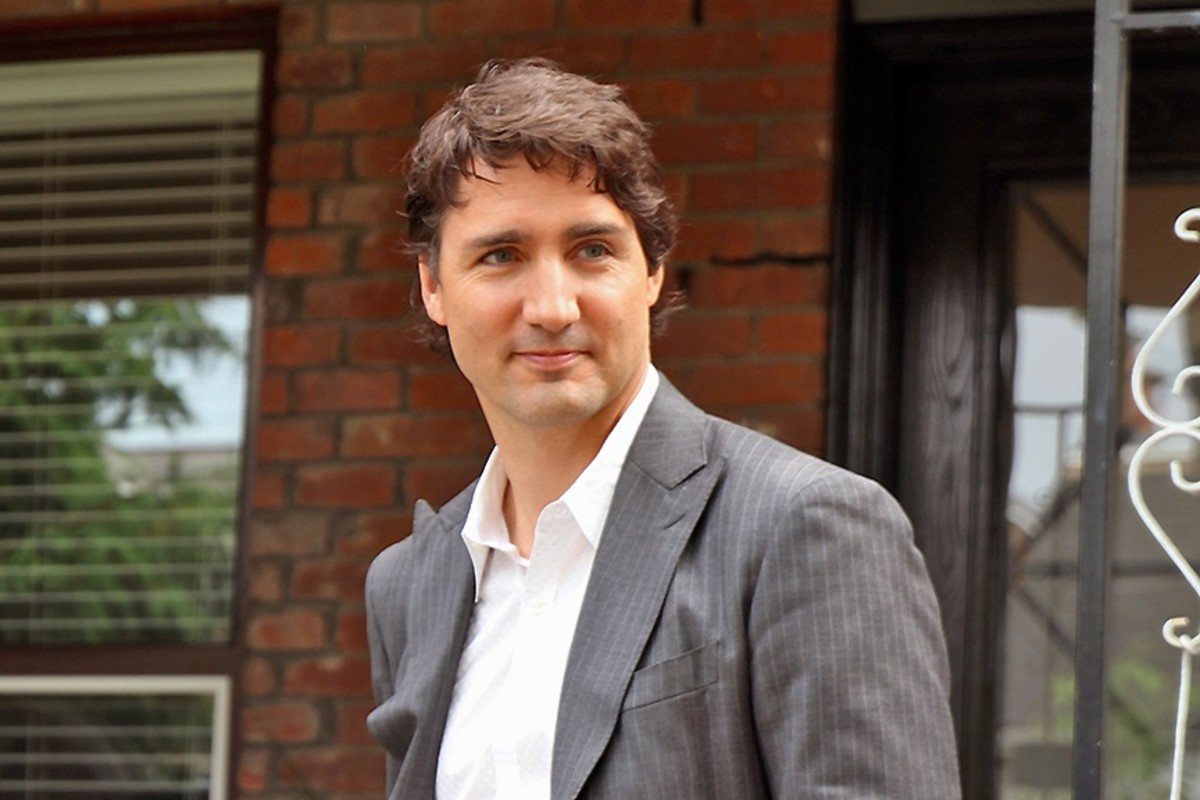 Canadian Prime Minister Justin Trudeau appears to be among only a few members of Parliament who have disclosed their investment holdings.