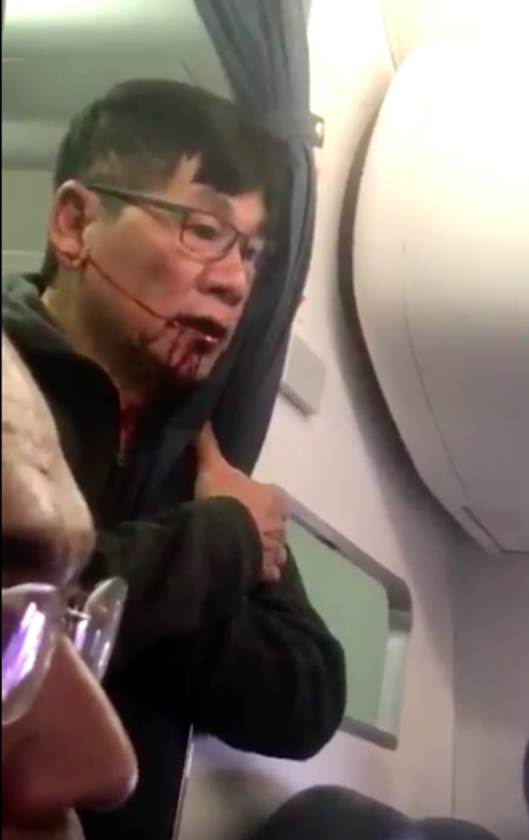 United Airlines: Everything You Don't Do When Your Brand's in Trouble