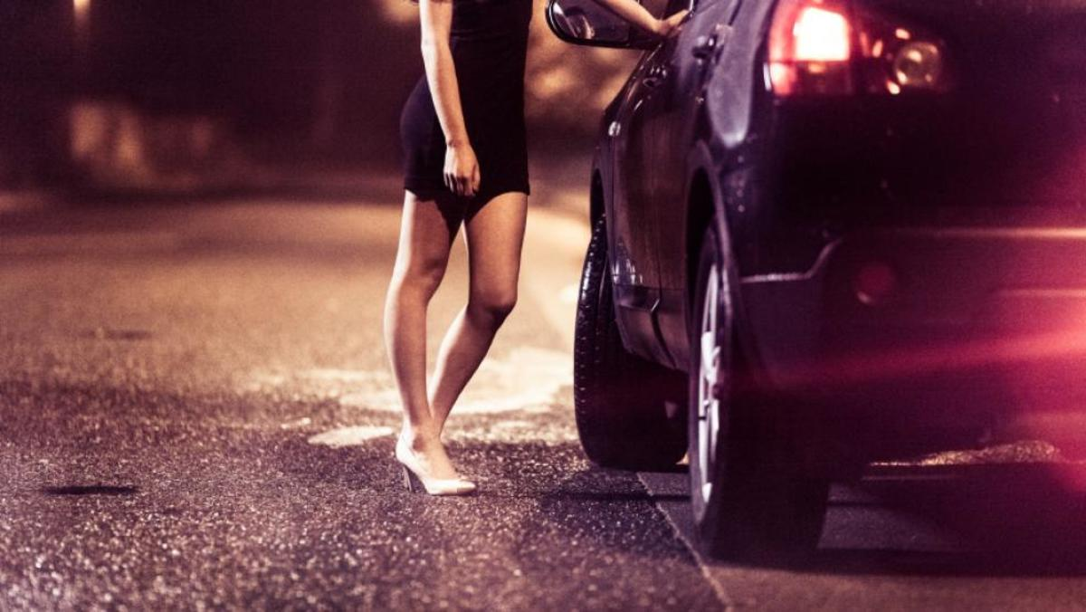 Sex Work, Including Prostitution, Should Be Legal