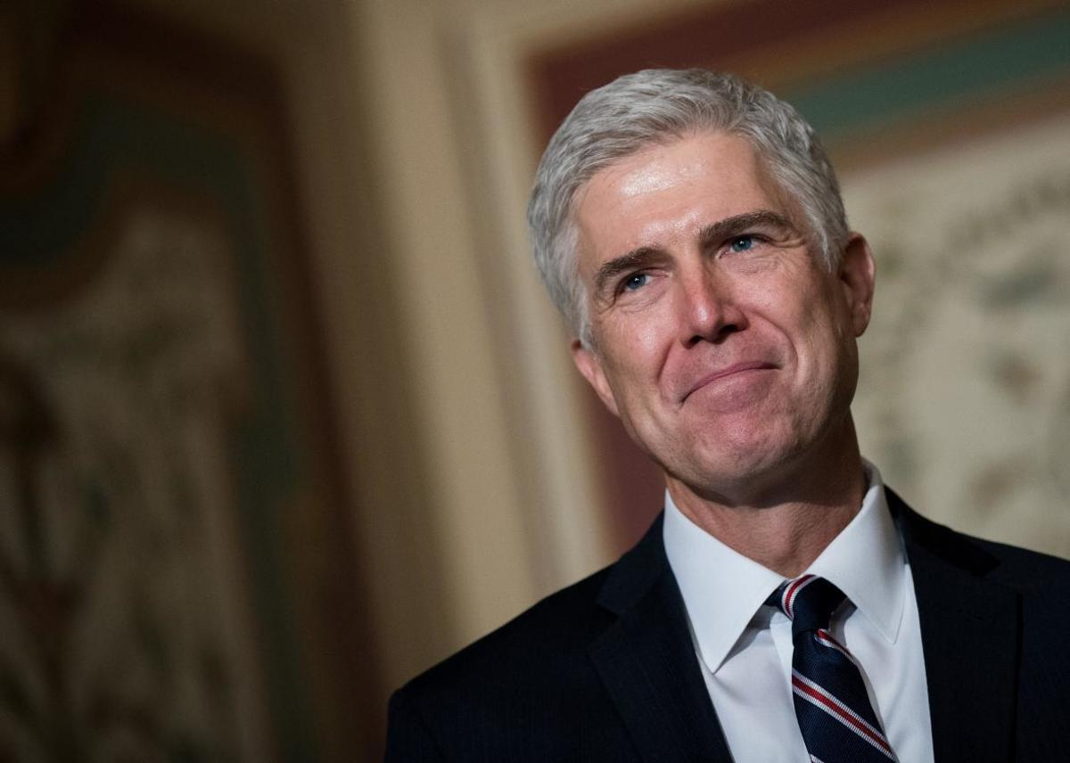 Judge Neil Gorsuch Casts First Vote in Favor of the Death Penalty