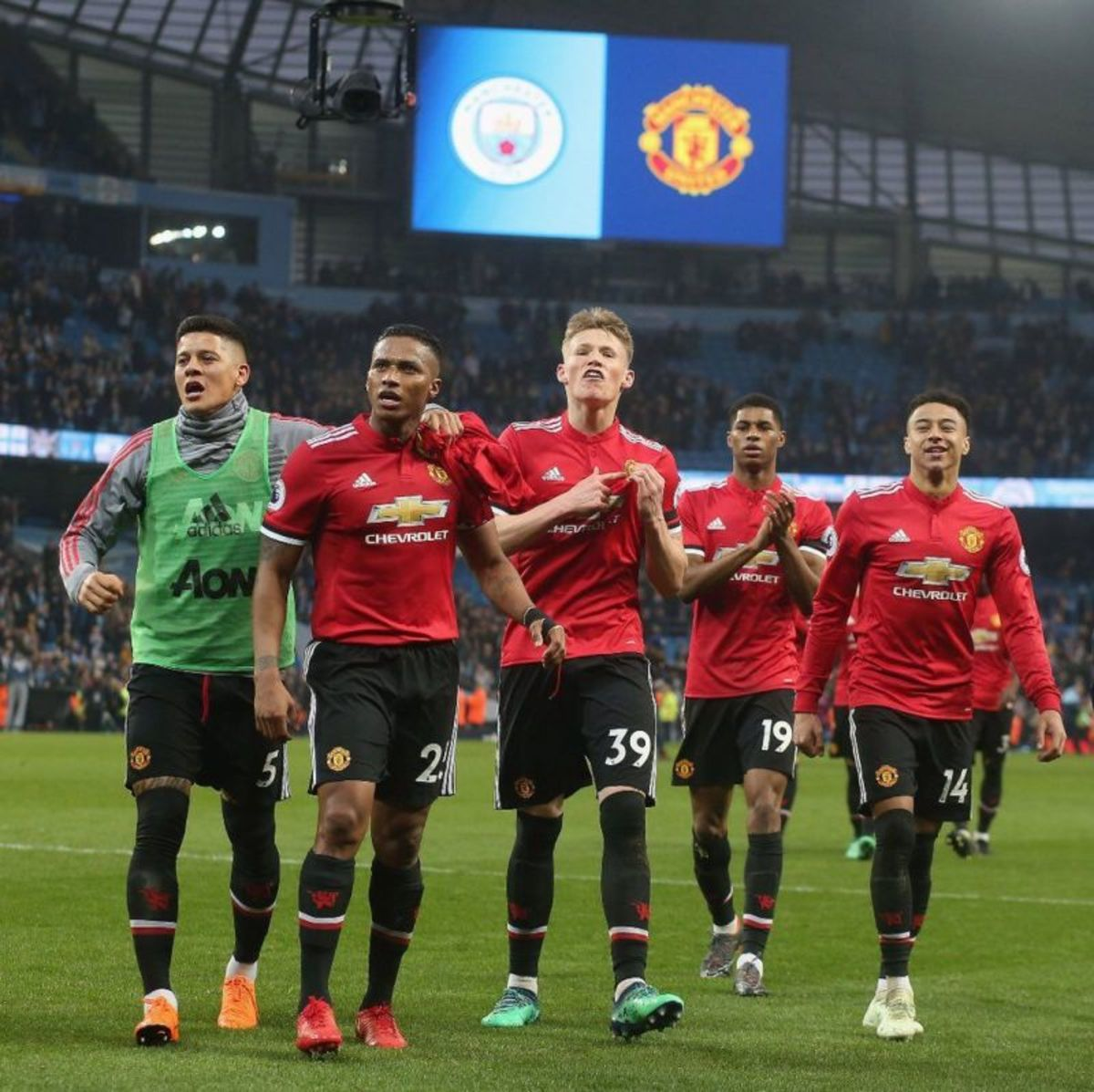 Mourinho's Premier League Titles, Ranked