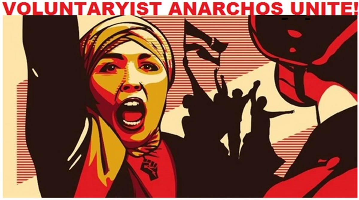 """Why All Peaceful """"Anarchos"""" Have More in Common Than Not"""