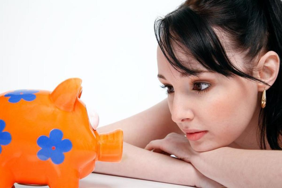 According to Bankrate.com, 66 million Americans have no emergency savings.