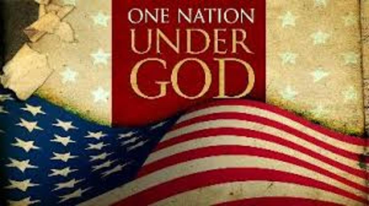 One Nation Under God, Right? A Response to the Southern Baptist Convention