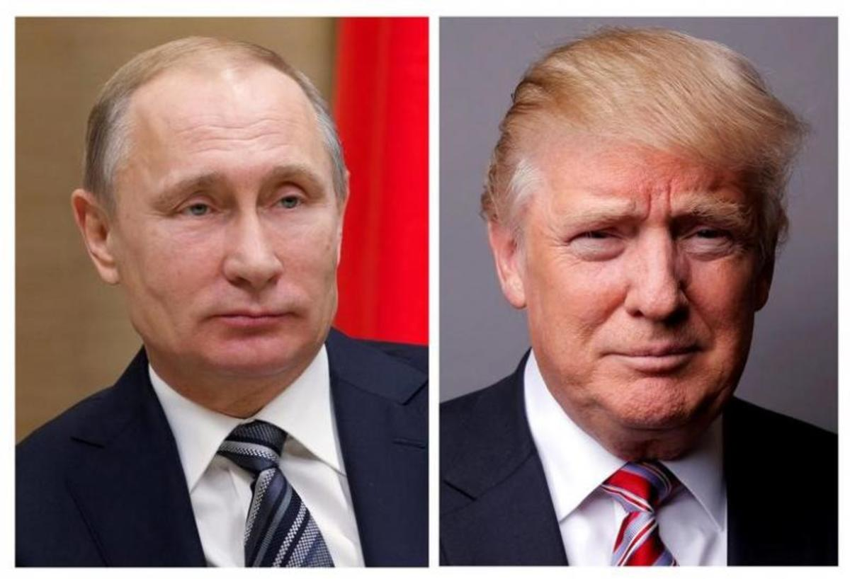 24 Concrete Links Between Trump and Russia That You Need to Know About