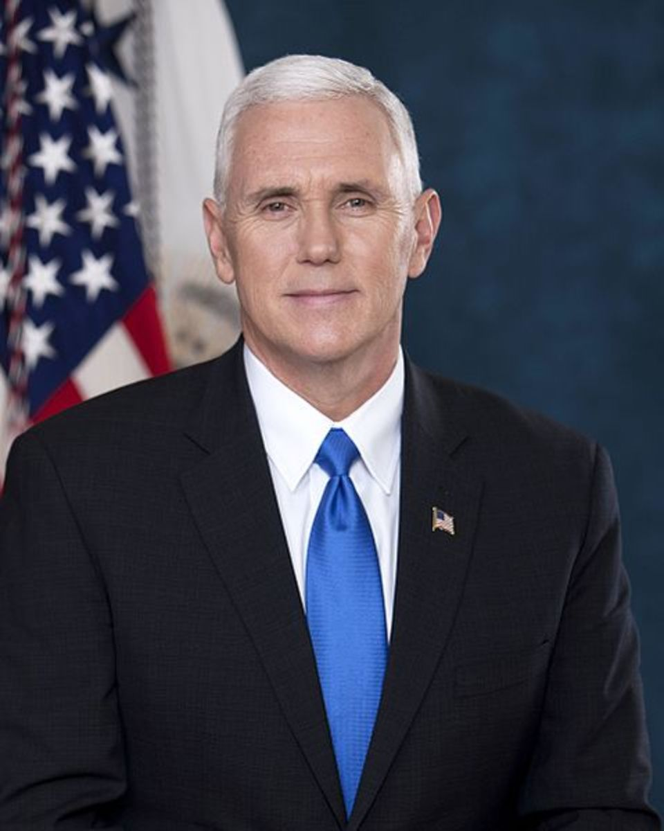 An Open Letter to Vice President Pence