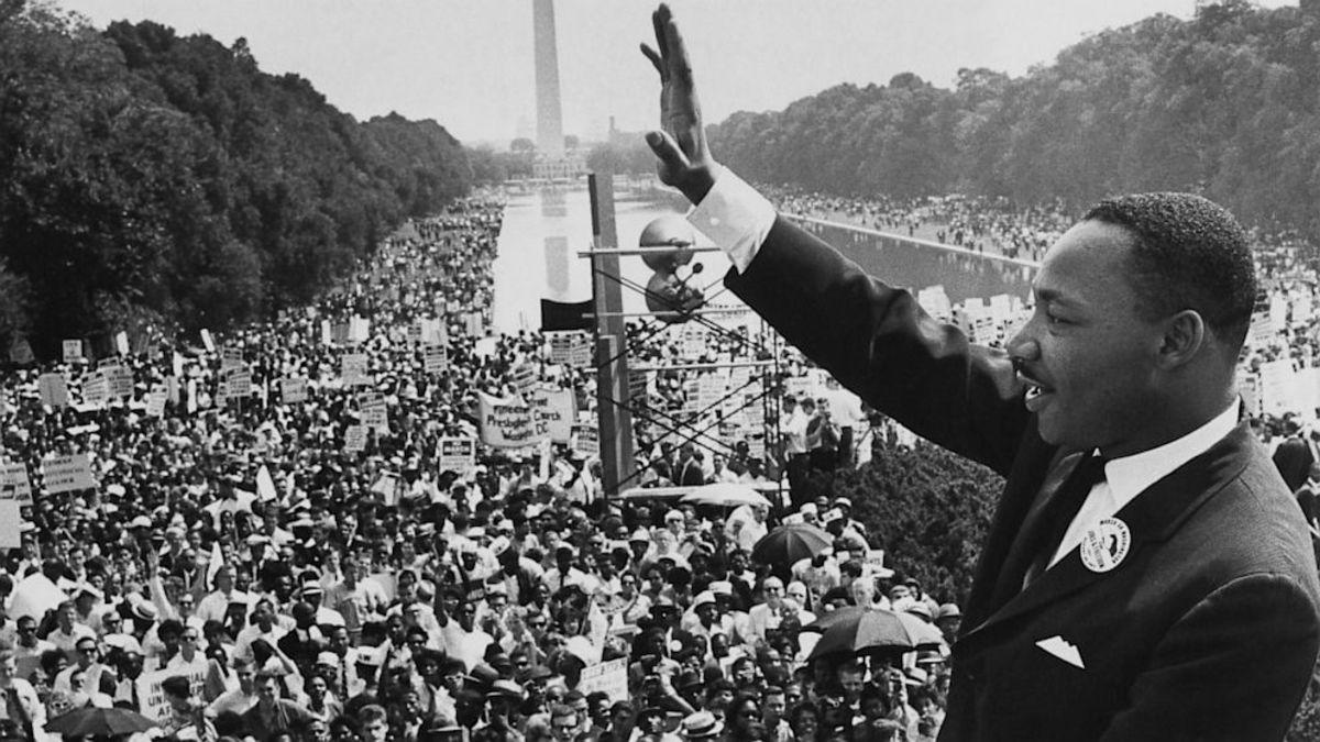 Following the assassination of Martin Luther King Jr., Jane Elliot conducted an interesting experiment with the children in her class that would illustrate much about how divisions in our society affect people's lives and conceptions of themselves.