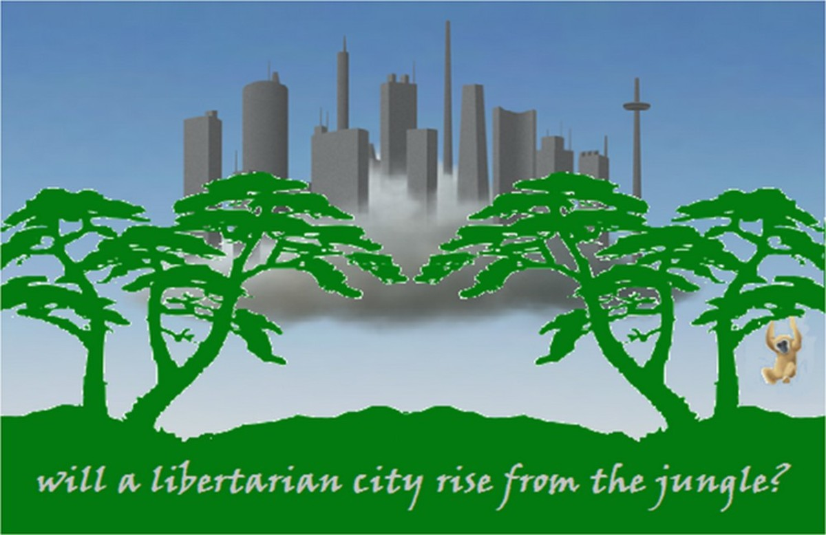 Can a Libertarian Free City Take Root and Flourish in Asia?