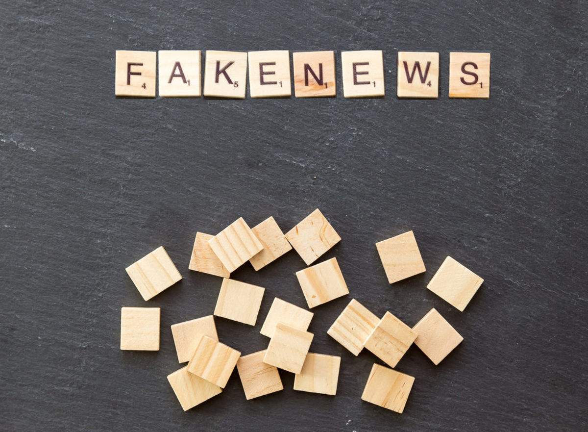 How Fake News Is Eroding Global Trust in Key Institutions