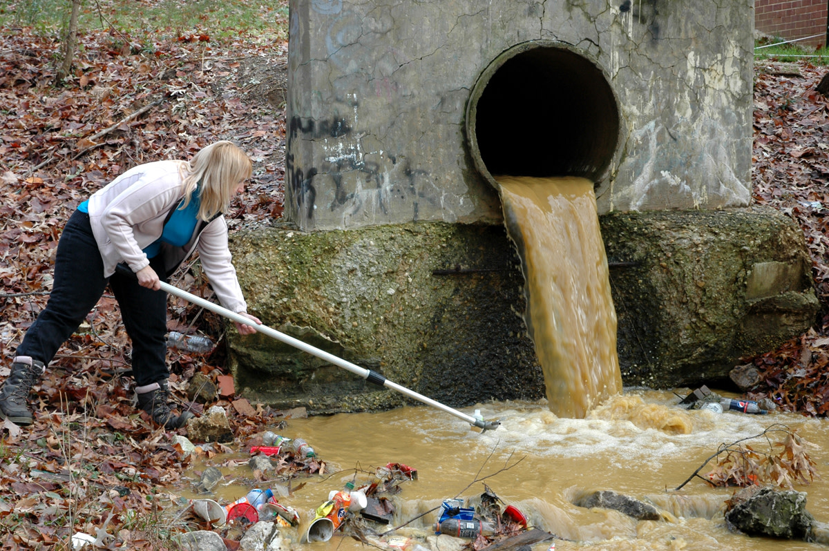 How Bad Is Water Pollution in America?