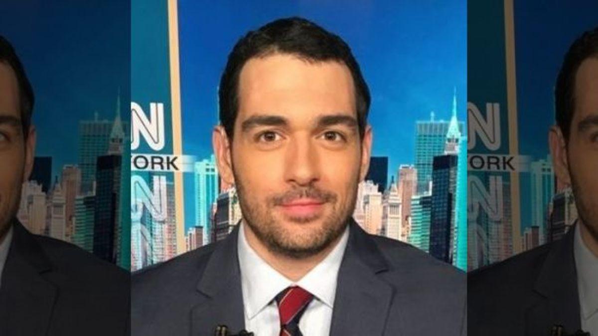 CNN Executive Andrew Kaczynski