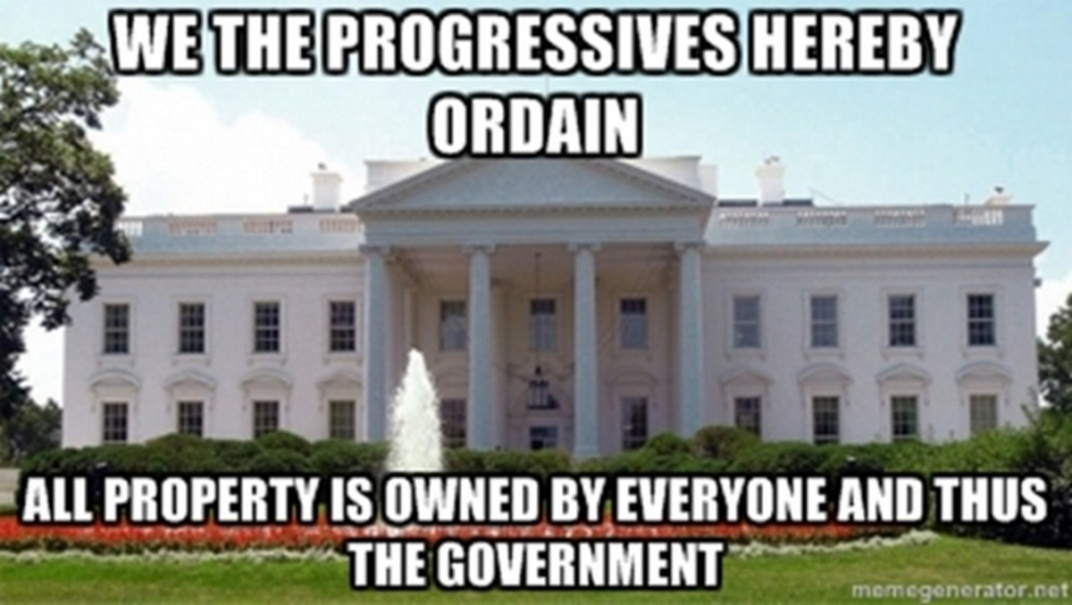 Ordain? So progressives are holy and America becomes a theocracy?