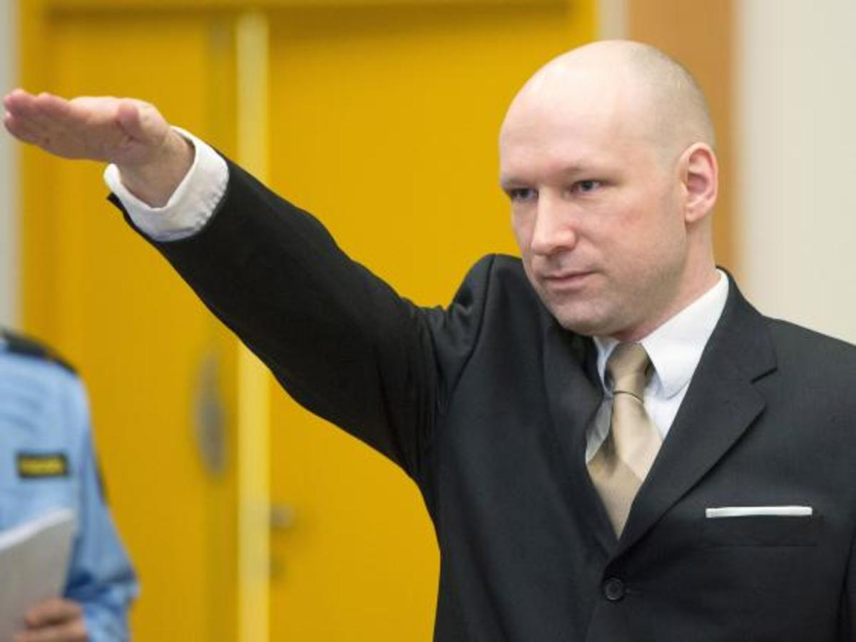 Anders Breivik is a right wing terrorist from Norway who killed eight people by detonating a van bomb amid Regjeringskvartalet in Oslo and then killed 69 participants of a Workers Youth League summer camp on the island of Utoya on 22 July 2011.
