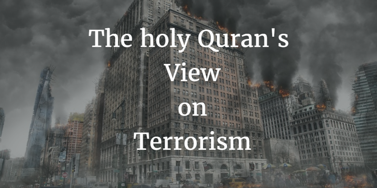 What Does the Quran Say About Extremism and Terrorism?