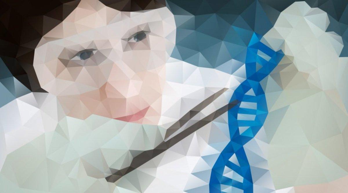 A Brief Analysis of Modern Genetic Engineering
