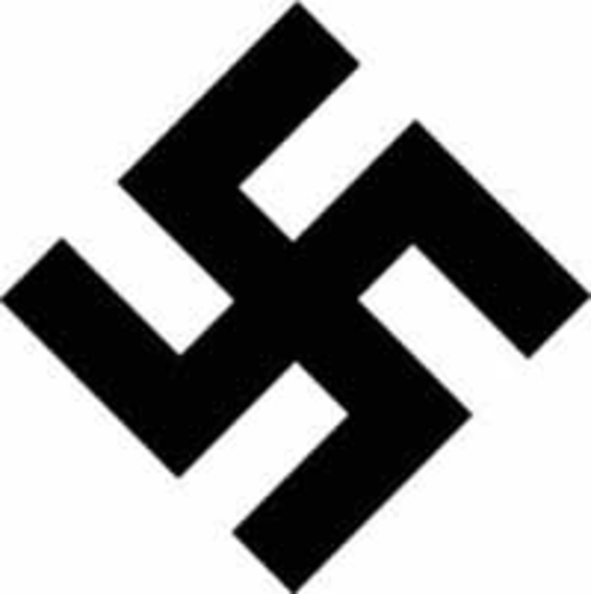The Irony of Nazi Symbolism: Appropriating From the Cultures They Hate