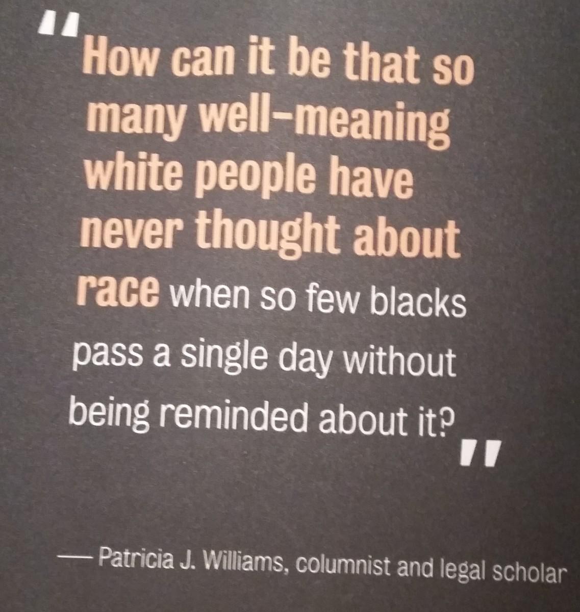 25 Ways to Combat Racism