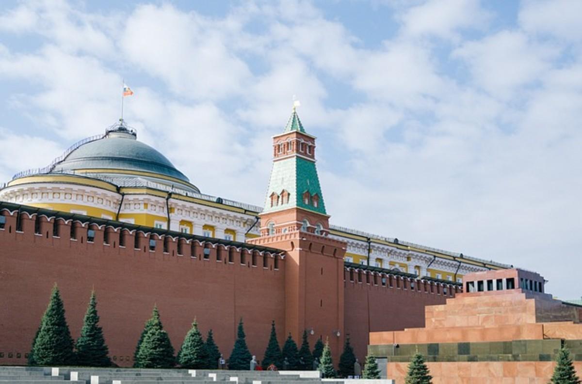Russia ignores its own legislation
