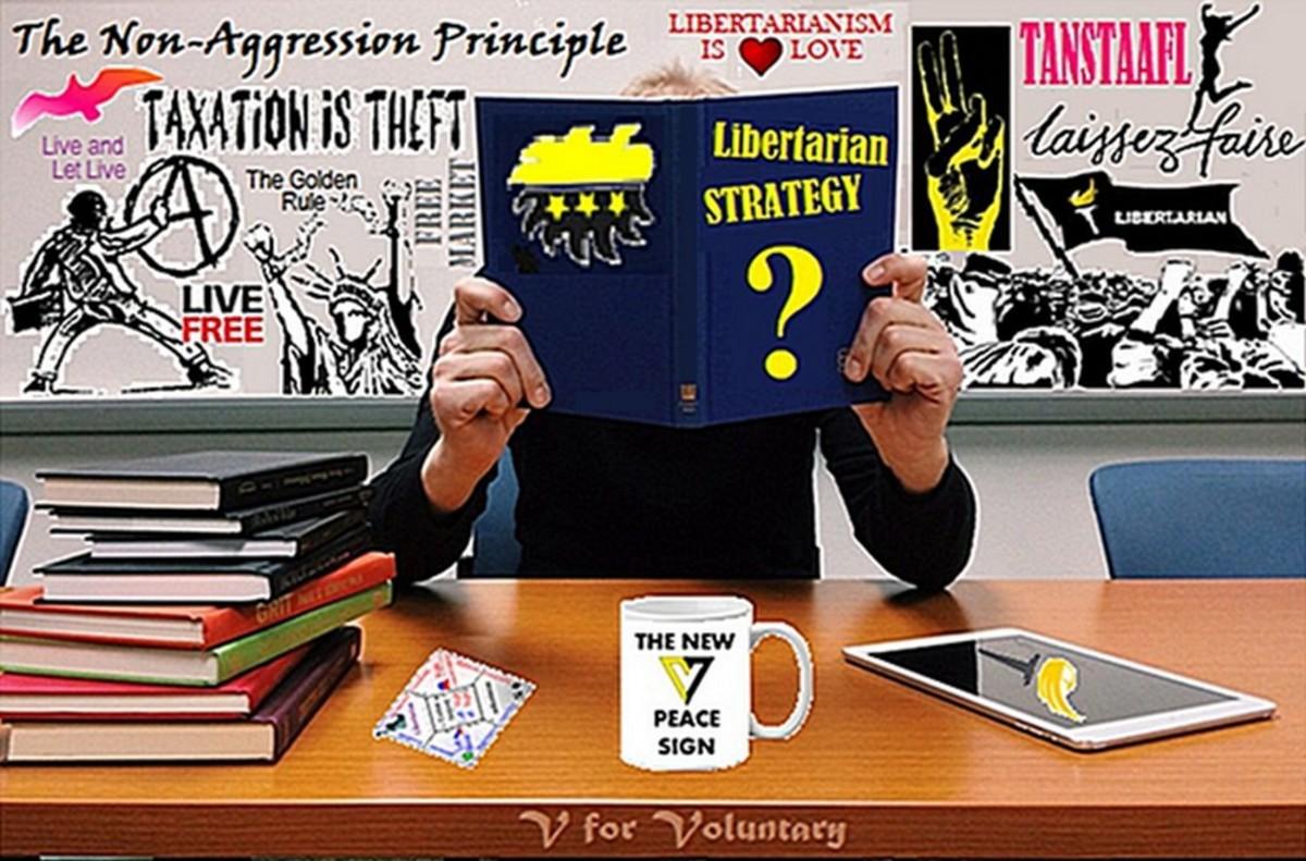 """Critiquing """"a Critique of Libertarian Strategy"""""""