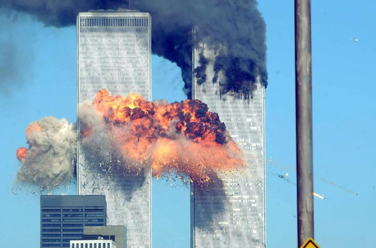 Ten Distressing Facts About 9/11 Terror Attacks