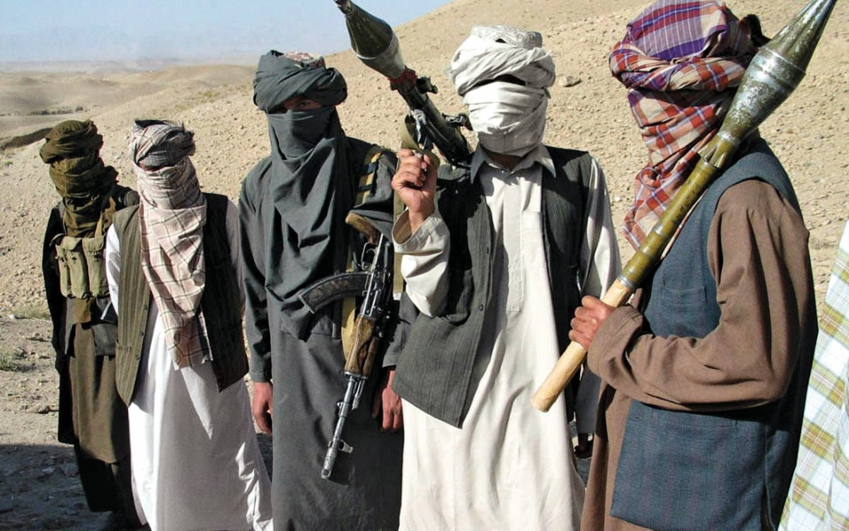 Ten Most Distressing Facts About the Taliban