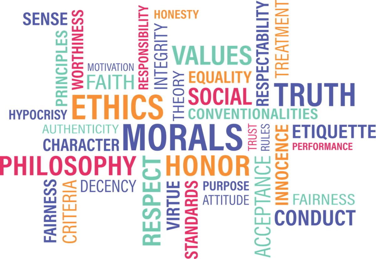 Moral Indignation and Spiritual Growth