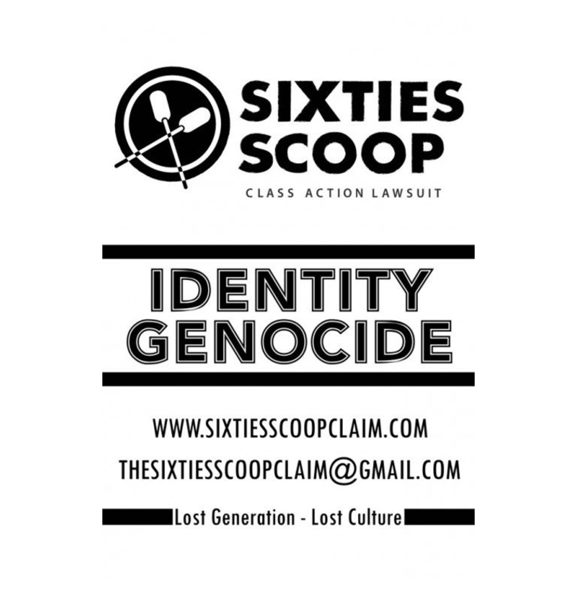 Sixties Scoop: Rehoming Aboriginal (Indigenous) Children in Canada