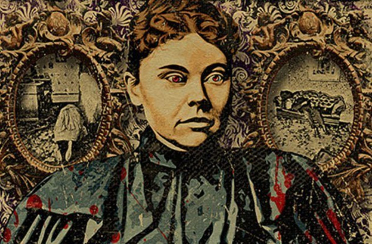 Lizzie Borden: Murderess, Victim, or Both?
