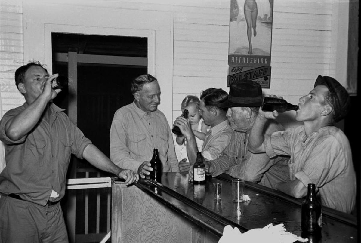 Was Prohibition Repealed Because of the Great Depression?