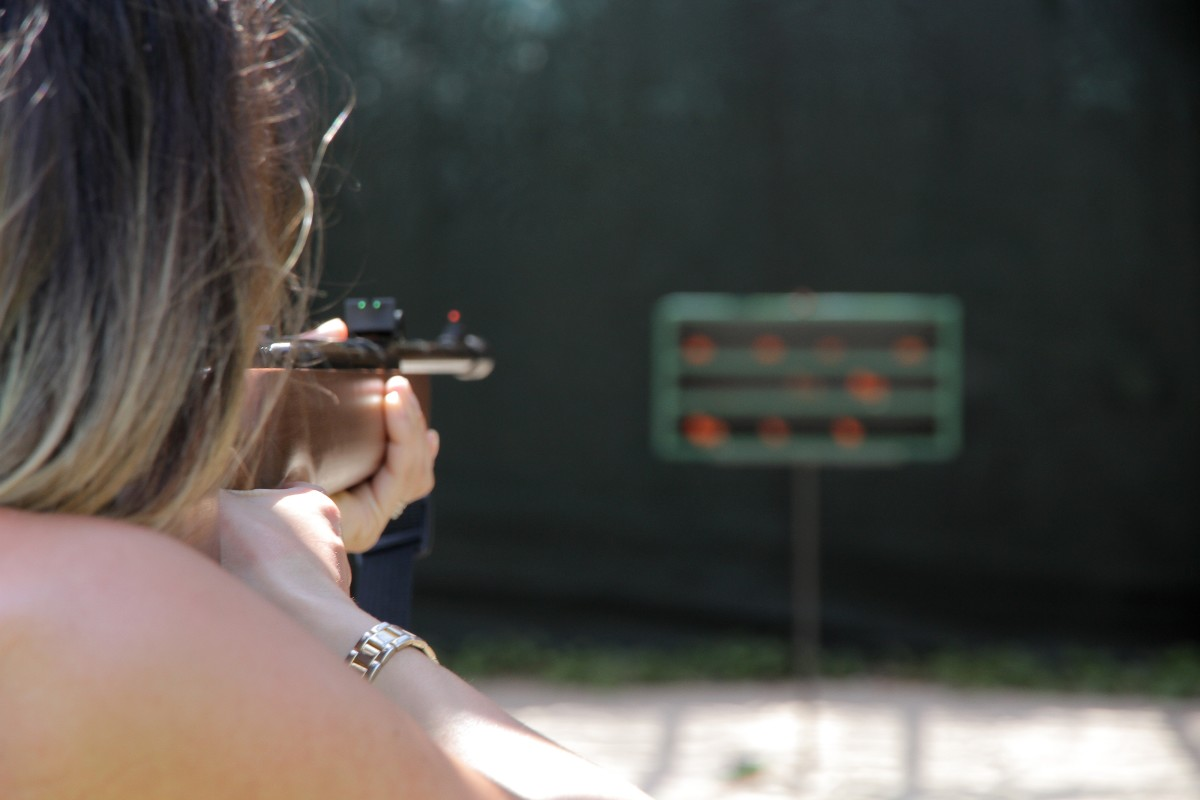 Guns vs Gun Control (Why I Hate Guns and Gun Control) Part II: Why Do People Like Guns?