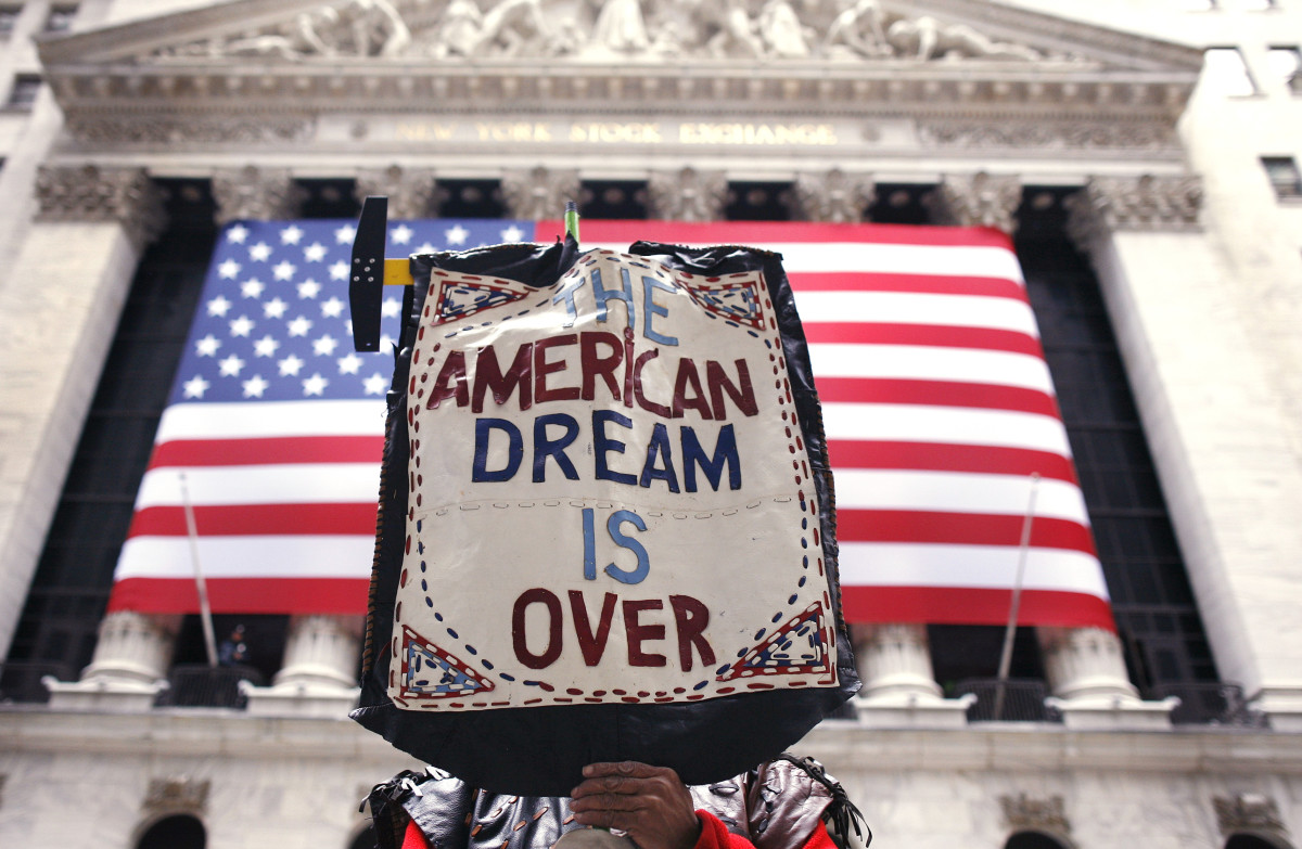 Is the Removal of DACA Really Just a Removal of Dreamers or the American Dream?