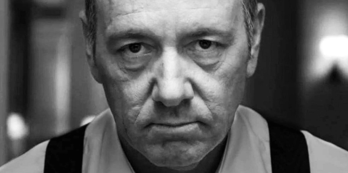 Kevin Spacey has been accused of some heinous crimes this week ... but some are clearly far worse than others.