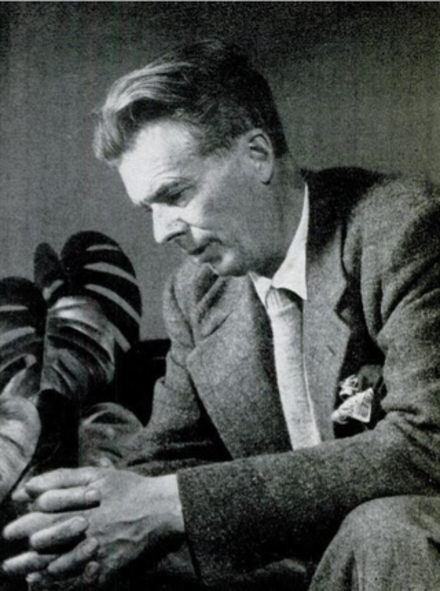 """""""All democracies are based on the proposition that power is very dangerous and that it is extremely important not to let any one person or small group have too much power for too long a time."""" Aldous Huxley"""