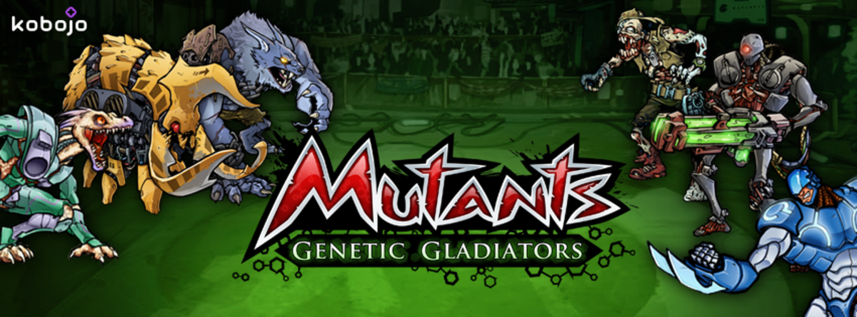 Mutants: Genetic Gladiators Guide - Tips and Breeding