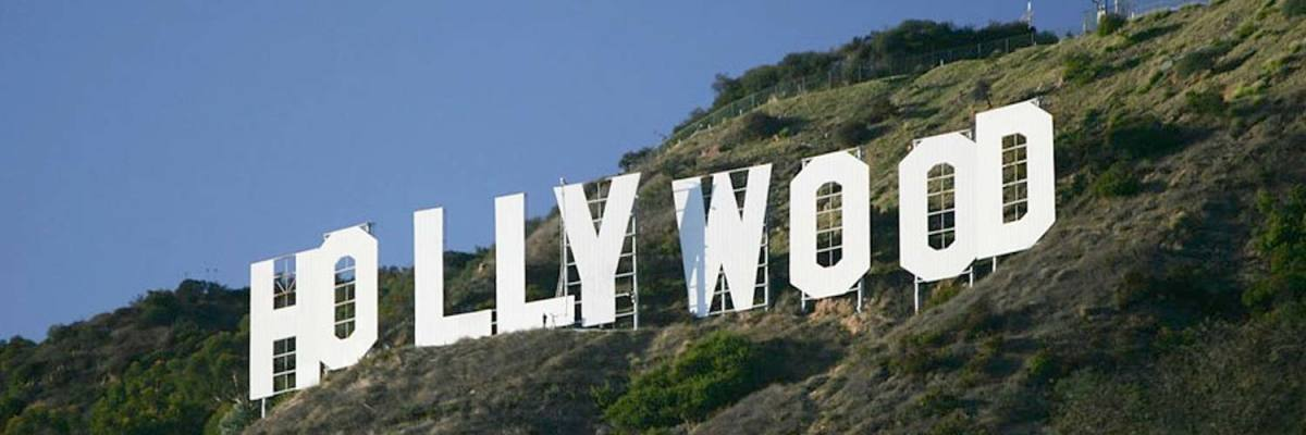 Hollywood, the place where some dreams go missing.