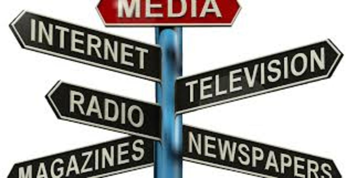 Terrorism and the Media