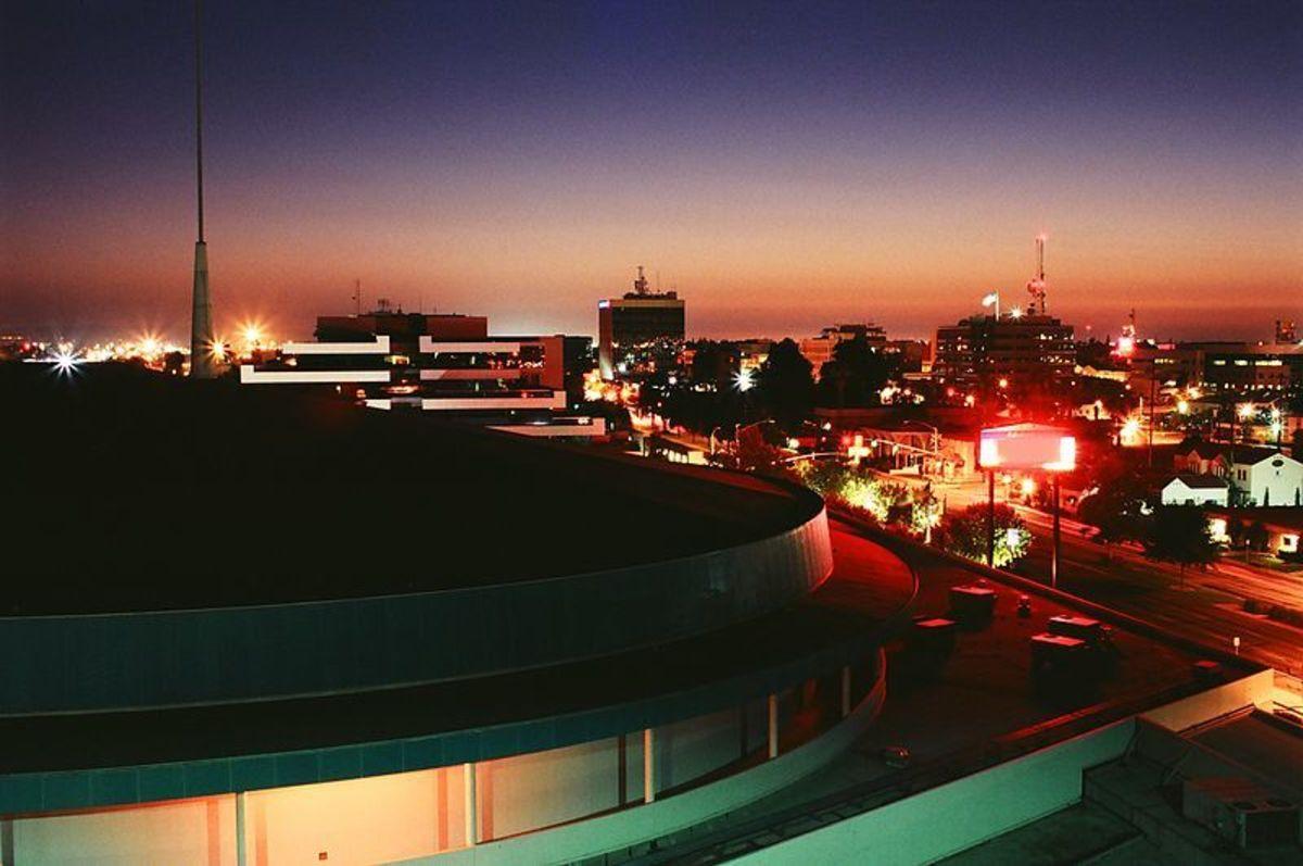 A Short History of Vice:  Bakersfield's Hidden Gambling Halls