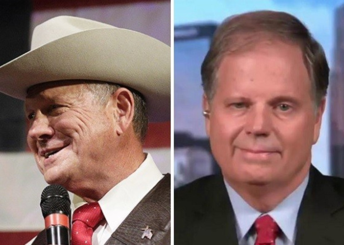 Election Fraud Feared in Roy Moore Race;  Watchdogs Call on Officials to Preserve Ballot Images