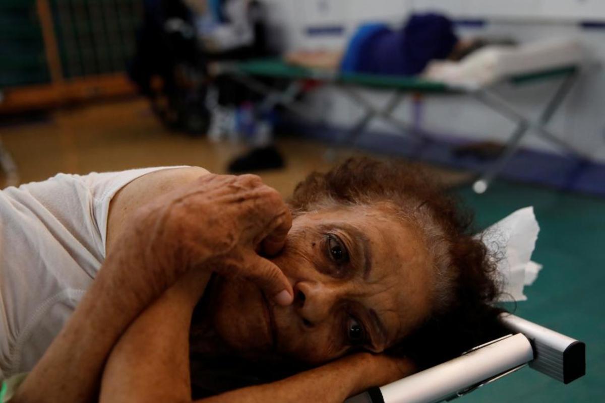 Puerto Rico: A Forgotten Nation