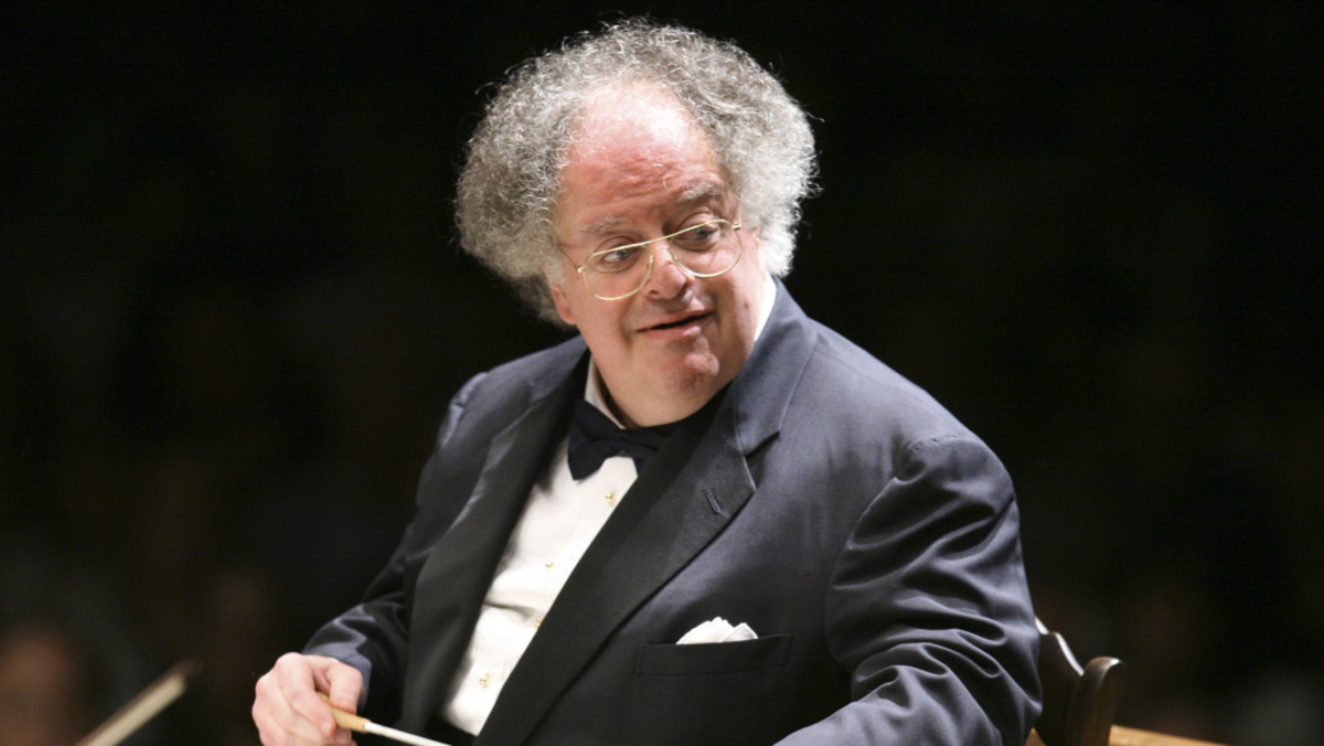 Complicit in Levine's Crimes: My Story Regarding the James Levine Scandal
