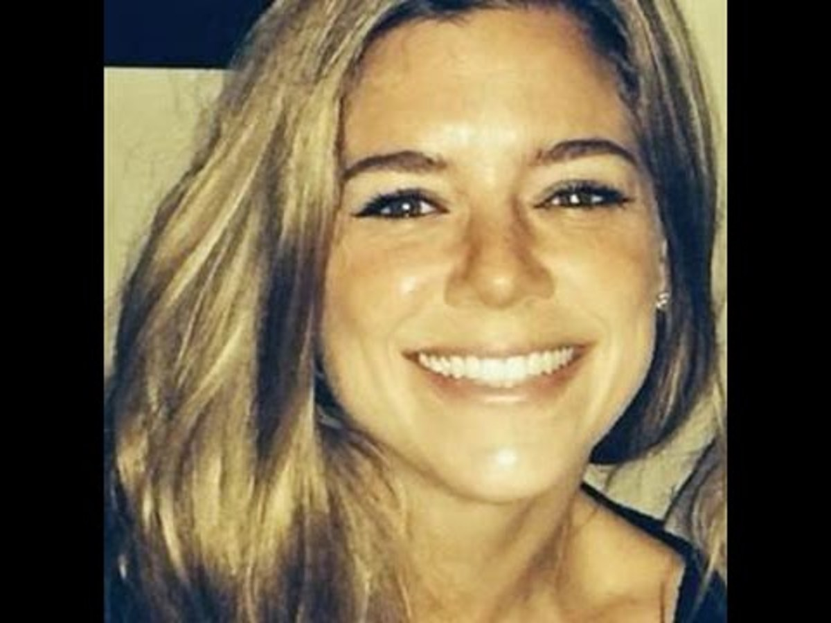 More Questions Than Answers: The Murder of Kate Steinle