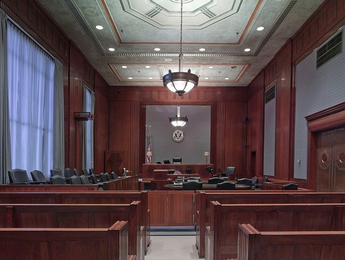 Most of us don't have the luxury of dedicating weeks or months to sitting on a jury.