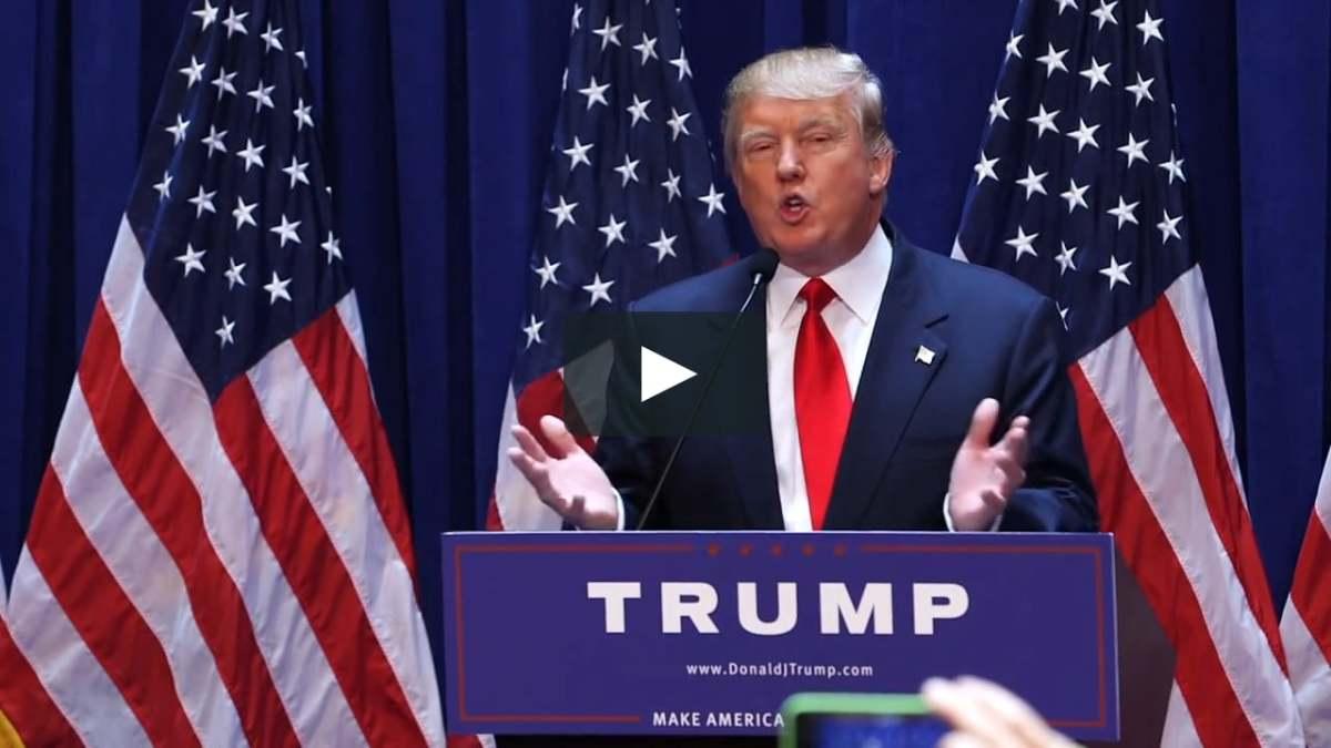 President Donald Trump: A Short Biography