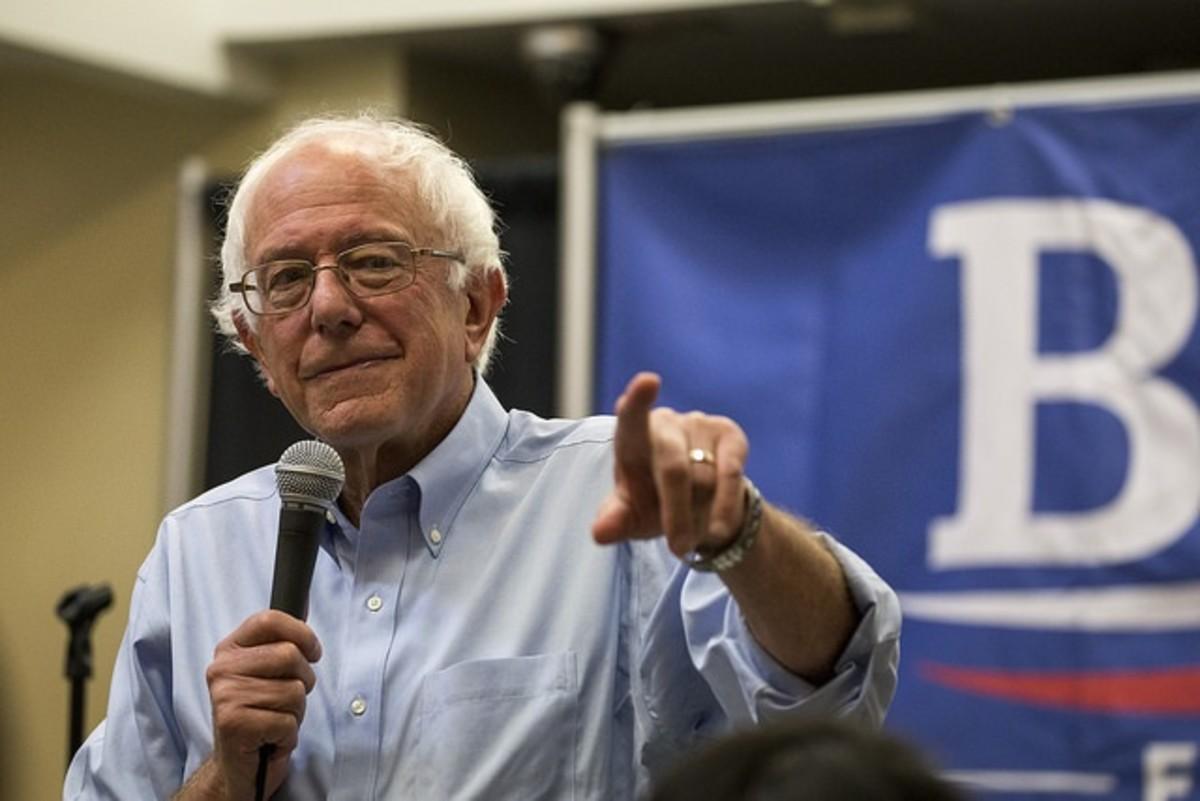 Who Is Bernie Sanders? Senator Responds To Trump State Of The Union Address