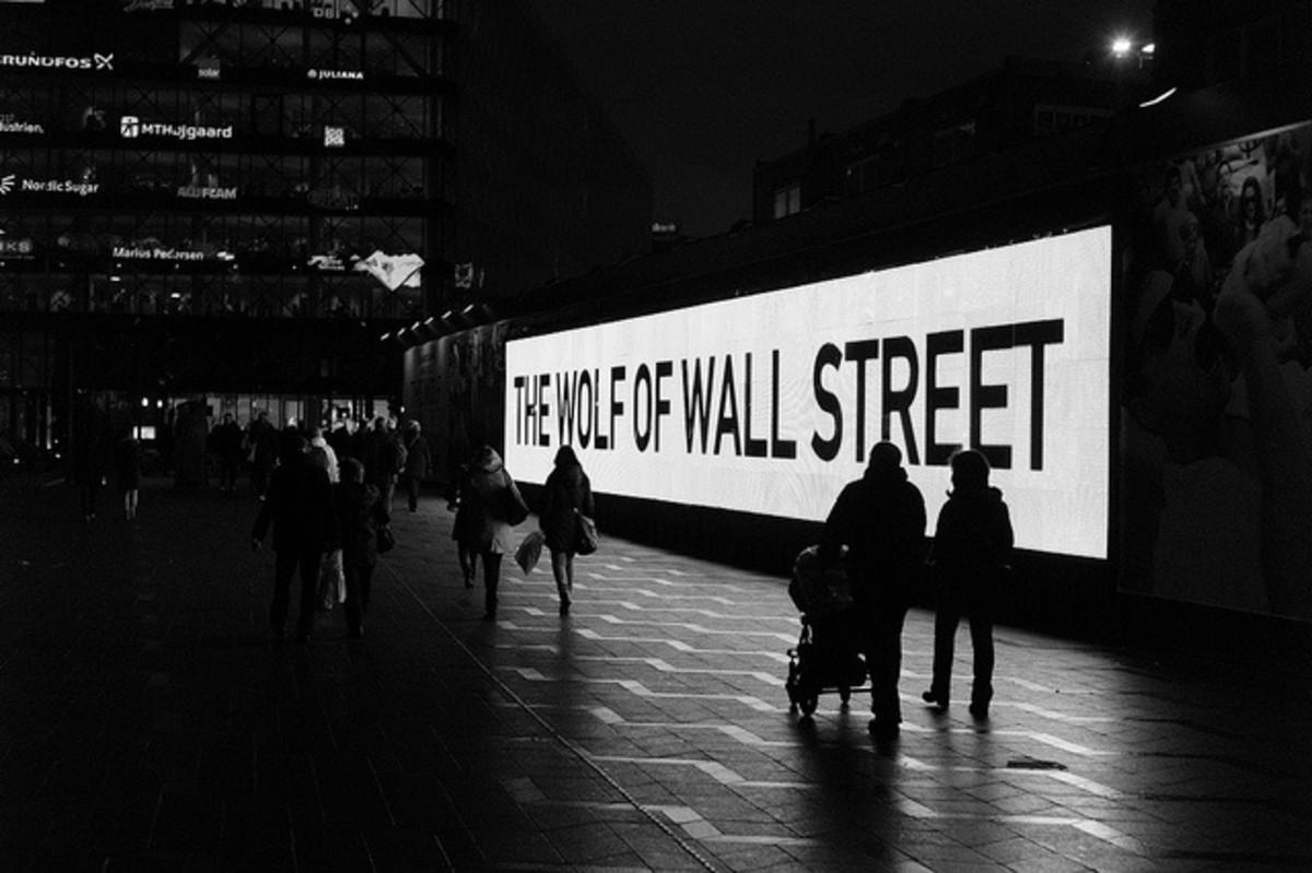 What Is Jordan 'the Wolf of Wall Street' Belfort Doing Now?